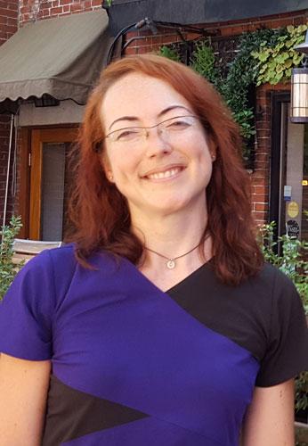 Melissa Alexander