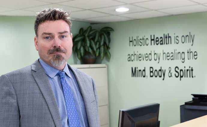 About Us - Westboro Spine and Holistic Health Center