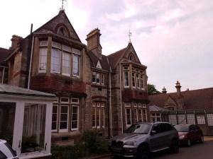 Herbert Hospital, Alumhurst Road, Westbourne