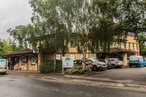 Westbourne Health Centre, Millburn Road, Westbourne.