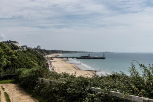West Overcliff Drive & Surrounds