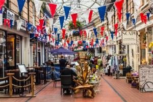 Westbourne Arcade, Westbourne Summer Festival 2016