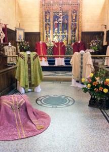 St Ambrose Fete