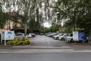Westbourne Car Parks - Health Centre