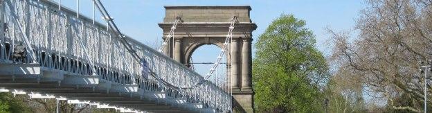 West Bridgford - Wilford Bridge