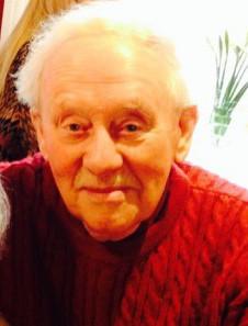 Missing Nottingham man John Lord