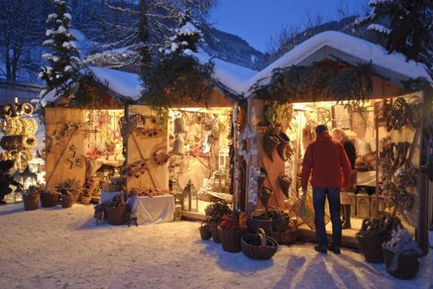 Riverbank Christmas Fayre