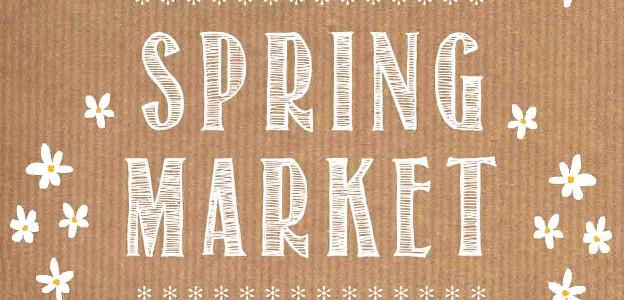 Escabeche Spring Market