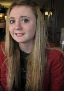 Gabrielle Baker Missing