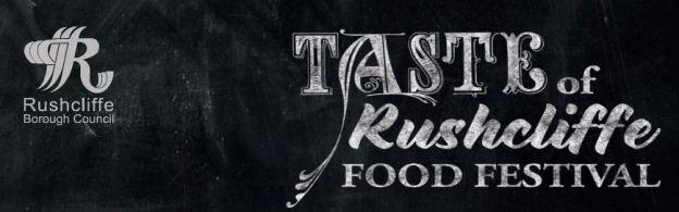 Taste of Rushcliffe