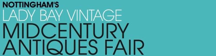 Lady Bay Mid-Century Vintage Antiques Fair