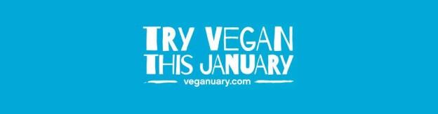 Veganuary 2019