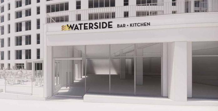 Waterside Bar & Kitchen