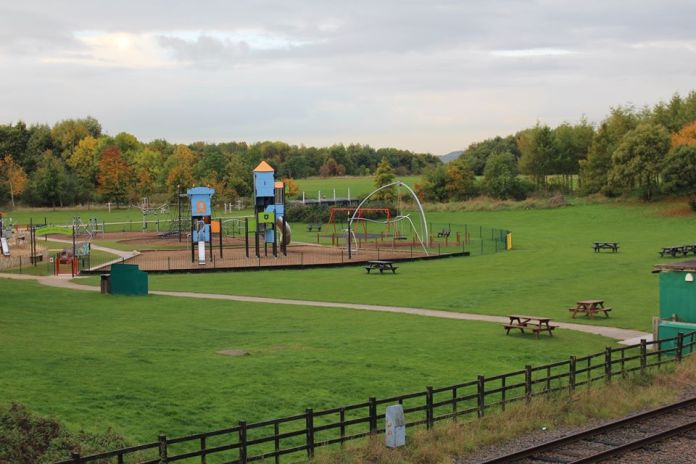 Rushcliffe Parks