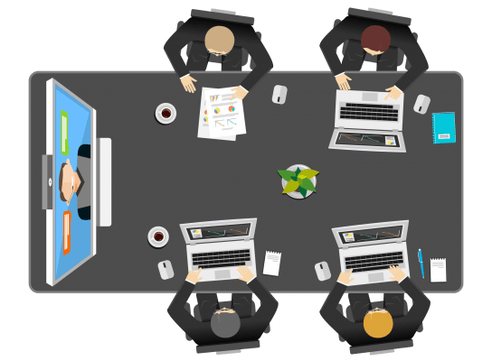 video-conferencing-systems