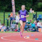 Katie Clarke - 3000m