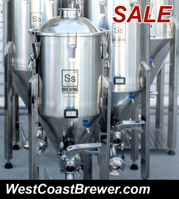 Stainless Steel Conical Fermenters