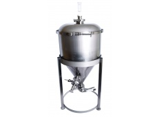MoreBeer.com Coupon Codes for August 2015. Stainless Steel 7.5 Gallon Hombrewing Fermenter