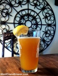West Coast Brewer American Wheat Homebrewing Recipe