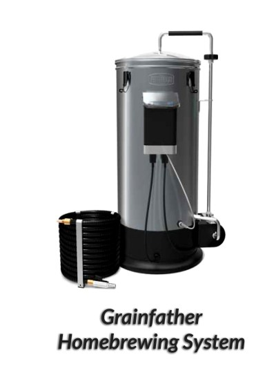 The Grain Father Home Beer Brewing System