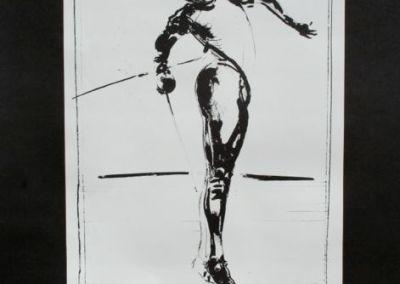 Fencing Extravaganza 1982