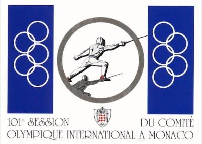 Monaco Olympic Committee