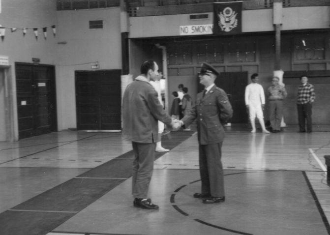 1964 Letterman GerardBiagini