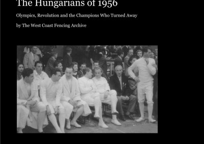 The Hungarians of 1956