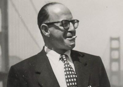 Hans Halberstadt