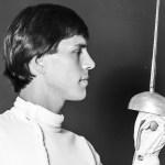 Peter Schifrin 1984 Olympic Team