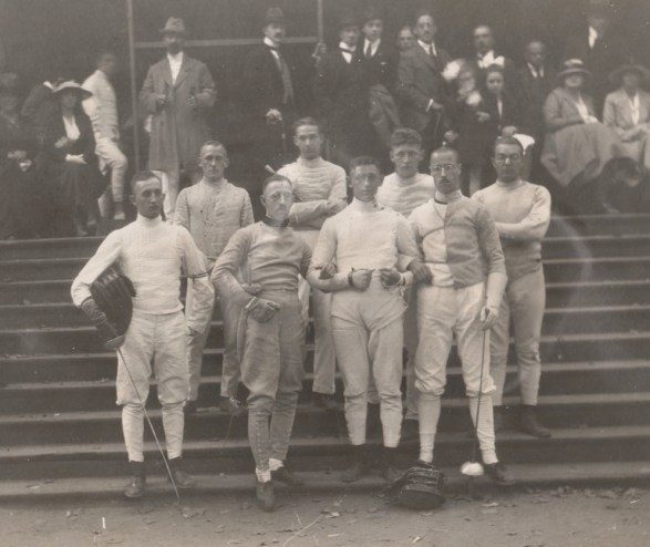 1922 Frankfurt Intl.1