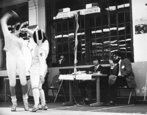 1983 Andrea Metkus v Jana Angelakis