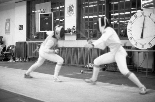 1983 Isabelle Ducharme v Jana Angelakis