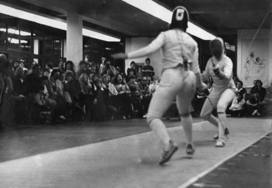 1983 Jana Angelakis v Joy Ellingson