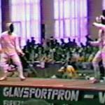 World University Games, Part 1 July 1981