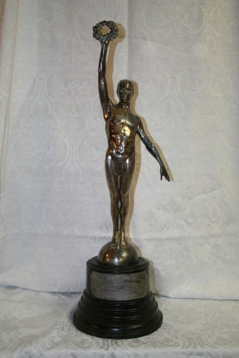 RBF 1932 Trophy