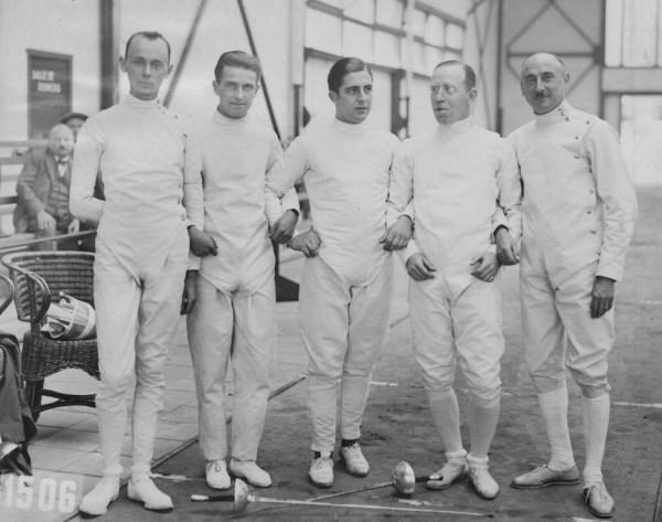 Hans.Oly.team.1928