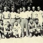 Delmar Calvert in Cuba