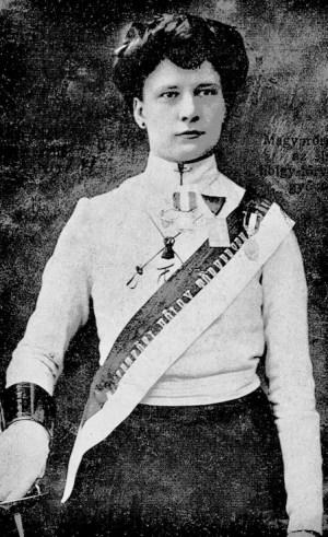 Tari Gizella