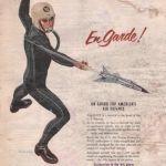 Fencing in Advertising