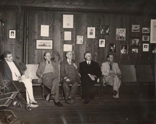 1940 Hans.Hugo.Visconti.Funke