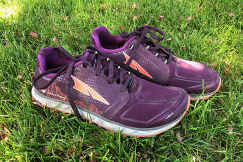 Gear Review: Altra Superior 4.0