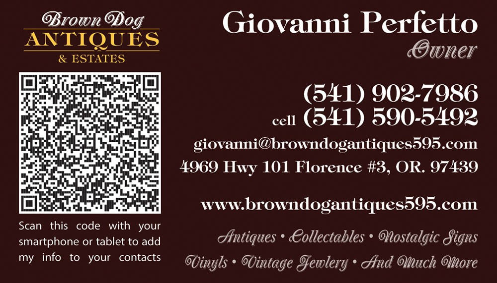 "3.5""x2"" Business Card"