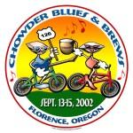 Blues and Brews Logo