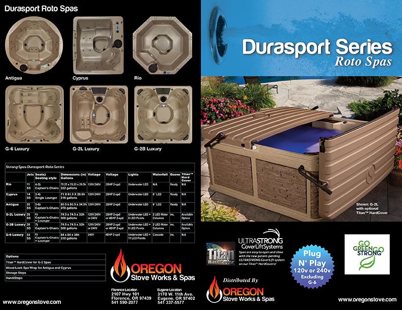OSWS – Durasport Roto Spa Brochure