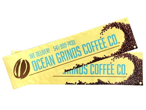 Ocean Grinds Coffee Co. – Banner