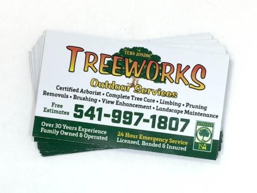 Treeworks – Magnets