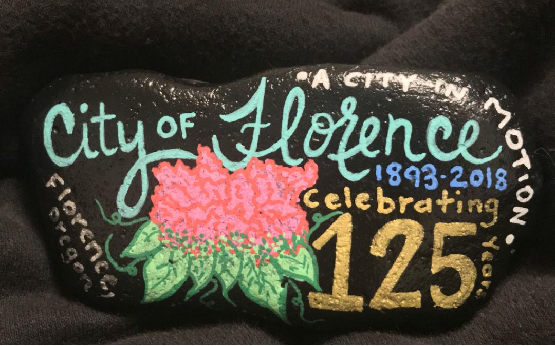Happy 125th Birthday Florence