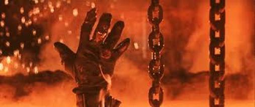 Image result for terminator 2 thumbs up gif