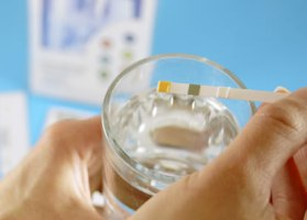 Free Water Test